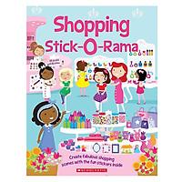 Stick-O-Rama: Shopping