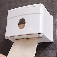 Hộp đựng giấy vệ sinh tiện dụng