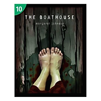 The Boathouse: Page Turners 10