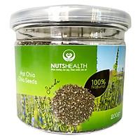 Hạt Chia Seed Nutshealth (200g)