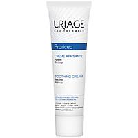 Kem chăm sóc da khô kích ứng, ngứa, chàm Uriage Pruriced Crème 100ml (Mẫu mới)