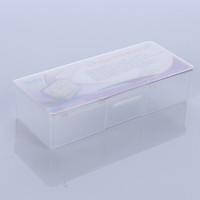 Combo 6 hộp đa năng Prota đựng kim chỉ, dụng cụ nail, y tế..
