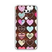 Ốp lưng dẻo cho điện thoại LG V30 - 0069 HEART08 - Hàng Chính Hãng