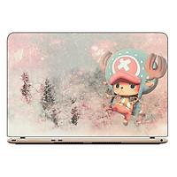Mẫu Dán Decal Laptop Hoạt Hình Anime Nhật Bản DCLTHH 273