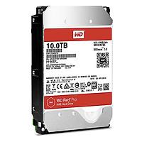 Ổ cứng HDD WD Red Pro 10TB 256MB 7200RPM WD101KFBX - Hàng Chính Hãng