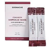 Collagen Ampoule Mask