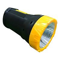 Đèn Pin LED Điện Quang ĐQ PFL09 R BLY (Pin sạc) - Đen Vàng