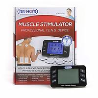 Hệ thống xoa bóp kép DR-HO'S Pro - Máy massage xung điện DR-HO'S phiên bản Chuyên nghiệp - Chính hãng