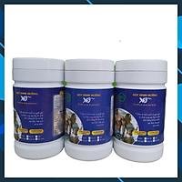 Combo 3 hộp bột ngũ cốc dinh dưỡng X5 dành cho người tập gym có whey, đạm đậu nành, Giúp Tăng Cơ, Giảm Mỡ (Ngũ cốc tập Gym- thể thao)