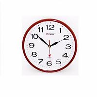Đồng hồ treo tường  P1 (25cm) giao màu ngẫu nhiên