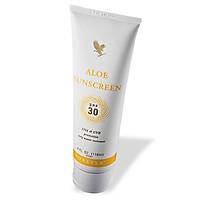 Kem chống nắng từ Mỹ Aloe Sunscreen (#199) - 118ml