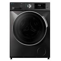 Máy giặt Inverter Casper 12.5 KG WF-125I140BGB - Hàng chính hãng (Chỉ giao HCM)