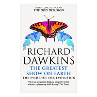 The Greatest Show On Earth – The Evidence For Evolution