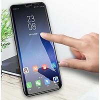 Tấm kính cường lực trong suốt full keo UV dành cho SamSung Galaxy Note 9