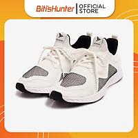 Giày Đi Bộ Nữ Biti's Hunter Jogging Feather White DSWH05300KEM (KEM)