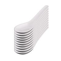 Bộ 10 Muỗng canh Thương Hiệu Nhựa Xanh VCP Melamine A002 WA3