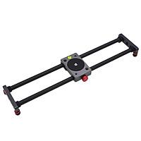 DSLR Camera Track Rail Slider Video Stabilizer Flywheel