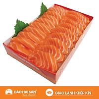 [Chỉ Giao HCM] - Sashimi Cá Hồi 300gr