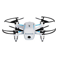 JJRC Poco RC Helicopter G-Sensor Mini Drone 3 Speed Headless Quadcopter Toy