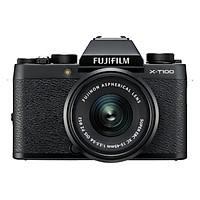 Combo Fujifilm X-T100 Kit 15-45 OIS-Tặng Thẻ 32GB + Túi Máy - Hàng Chính Hãng