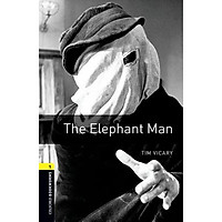 Oxford Bookworms Library (3 Ed.) 1: The Elephant Man Mp3 Pack
