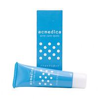 Gel làm sạch mụn Nhật Bản Naris Acmedica Acne Care Spots (25g) – Hàng chính hãng