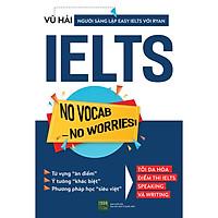 IELTS No Vocab - No Worries !