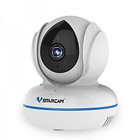 Camera giám sát trong nhà home cam Vstarcam C22Q   Hàng chính hãng