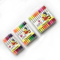 Classmate-Bút lông màu Classmate, Hộp bút lông màu classmate có 12/18/24 màu (mã sp: CL-WC431,CL-WC432,CL-WC433)