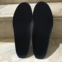 combo 3 cặp lót giày nam , hàng xuất khẩu dư size 42, 43, 44, màu đen