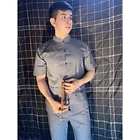 ĐỒ LAM ĐI CHÙA PHÁP PHỤC PHẬT GIÁO cổ tàu nam