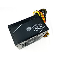 Nguồn máy tính Cooler Master Elite V3 230V PC400 - 400W - Hàng Chính Hãng