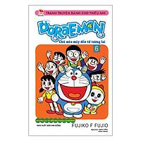 Doraemon Truyện Ngắn - Tập 6