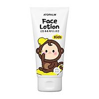 Kem dưỡng ẩm dành cho trẻ em ATOPALM Kids Face Lotion
