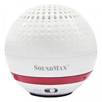 Loa Bluetooth SoundMax R-100/4.0 3W - Hàng Chính Hãng