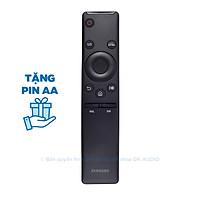 Điều khiển Samsung smart TV 4K tặng kèm pin