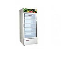 Tủ Mát Sanaky 1 Cánh Dàn Lạnh Nhôm VH-358K 300 Lít - Hàng Chính Hãng