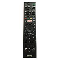 Điều khiển dành cho tivi sony TX100D