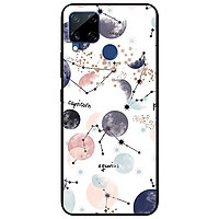 Ốp lưng dành cho Realme C15 mẫu Cung Hoàng Đạo 1