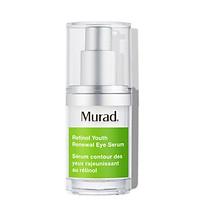 Serum giảm thiểu nếp nhăn và quầng thâm mắt RETINOL YOUTH RENEWAL EYE SERUM