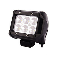 Đèn LED trợ sáng C6 cho xe máy