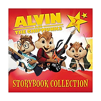 Alvin And The Chipmunks Storybook Coll.