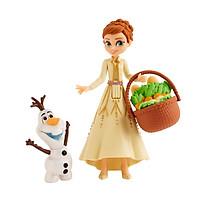 Đồ chơi Hasbro nhân vật và những người bạn Disney Frozen 2 - Mẫu ngẫu nhiên