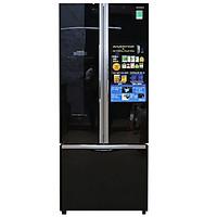 Tủ lạnh 3 cánh Hitachi R-FWB545PGV2 (GBK), 455 Lít - HÀNG CHÍNH HÃNG