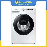 Máy giặt Samsung 8.5 KG lồng ngang Inverter WW85T554DAW/SV - Hàng chính hãng