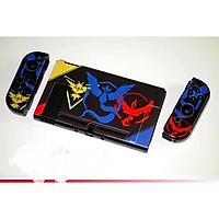 Case ốp máy Nintendo Switch mẫu Pokemon 2