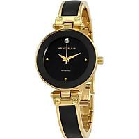 Đồng hồ đeo tay nữ Anne Klein AK/1980BKGB