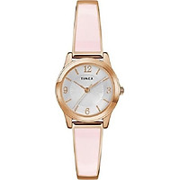 Đồng Hồ Nữ Timex Fashion Stretch Bangle 25mm - TW2R98400