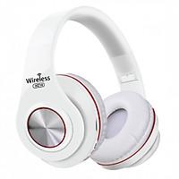Tai nghe chụp tai Bluetooth 4.2 không dây có tích hợp micro nghe gọi