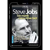 Steve Jobs - Sức Mạnh Của Sự Khác Biệt (Tái Bản)